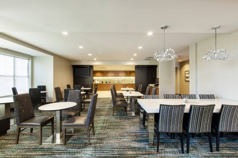 Residence Inn by Marriott Chicago Midway Airport, IL 60638 near Midway International Airport View Point 14