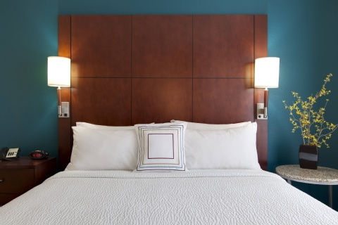 Residence Inn by Marriott Chicago Midway Airport, IL 60638 near Midway International Airport View Point 10