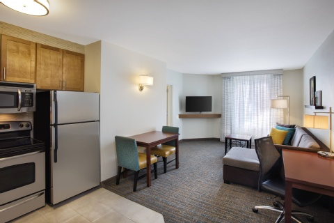 Residence Inn by Marriott Chicago Midway Airport, IL 60638 near Midway International Airport View Point 9