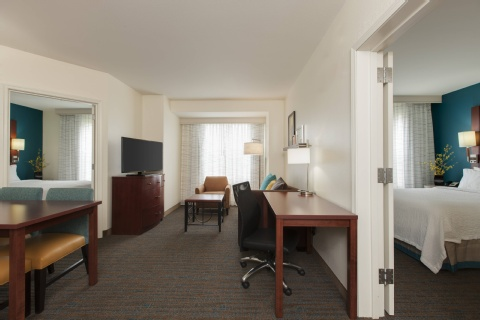 Residence Inn by Marriott Chicago Midway Airport, IL 60638 near Midway International Airport View Point 6