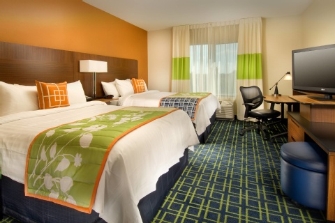Fairfield Inn & Suites by Marriott Baltimore Downtown/Inner Harbor, MD 21090 near Baltimore-washington International Thurgood Marshall Airport View Point 11