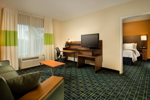 Fairfield Inn & Suites by Marriott Baltimore Downtown/Inner Harbor, MD 21090 near Baltimore-washington International Thurgood Marshall Airport View Point 3
