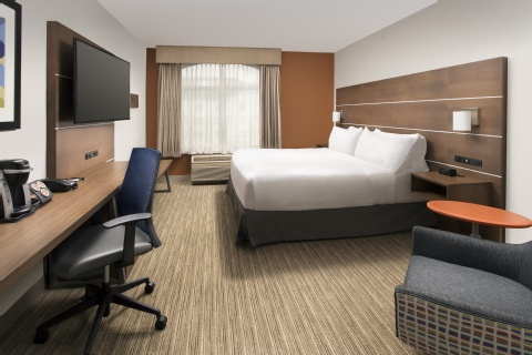 Holiday Inn Express & Suites Baltimore - Bwi Airport North, MD 21090 near Baltimore-washington International Thurgood Marshall Airport View Point 8