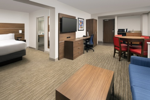 Holiday Inn Express & Suites Baltimore - Bwi Airport North, MD 21090 near Baltimore-washington International Thurgood Marshall Airport View Point 7