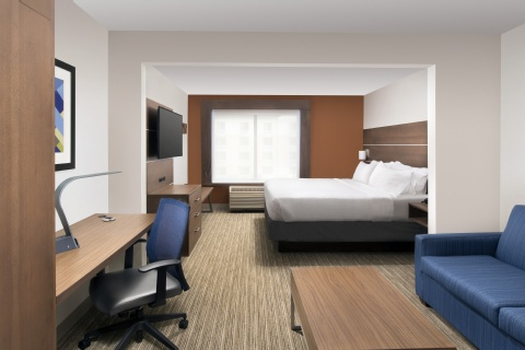 Holiday Inn Express & Suites Baltimore - Bwi Airport North, MD 21090 near Baltimore-washington International Thurgood Marshall Airport View Point 2