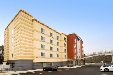 Fairfield Inn & Suites Arundel Mills BWI Airport, MD 21076 near Baltimore-washington International Thurgood Marshall Airport View Point 1