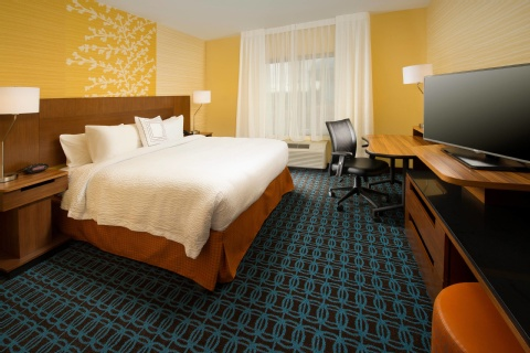 Fairfield Inn & Suites Arundel Mills BWI Airport, MD 21076 near Baltimore-washington International Thurgood Marshall Airport View Point 10
