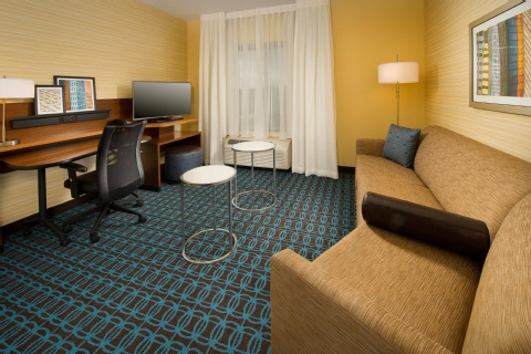 Fairfield Inn & Suites Arundel Mills BWI Airport, MD 21076 near Baltimore-washington International Thurgood Marshall Airport View Point 4