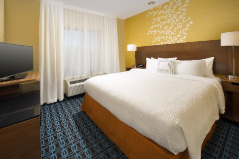 Fairfield Inn & Suites Arundel Mills BWI Airport, MD 21076 near Baltimore-washington International Thurgood Marshall Airport View Point 2