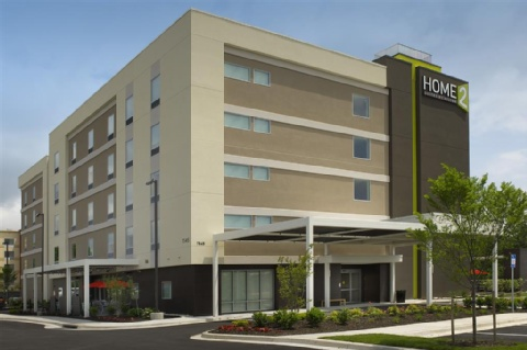 Home2 Suites by Hilton Arundel Mills BWI Airport, MD 21076 near Baltimore-washington International Thurgood Marshall Airport View Point 1