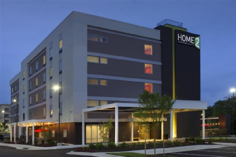 Home2 Suites by Hilton Arundel Mills BWI Airport, MD 21076 near Baltimore-washington International Thurgood Marshall Airport View Point 24