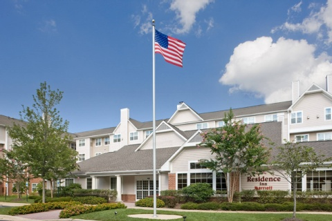 Residence Inn by Marriott Arundel Mills BWI Airport, MD 21076 near Baltimore-washington International Thurgood Marshall Airport View Point 1