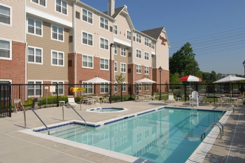 Residence Inn by Marriott Arundel Mills BWI Airport, MD 21076 near Baltimore-washington International Thurgood Marshall Airport View Point 17