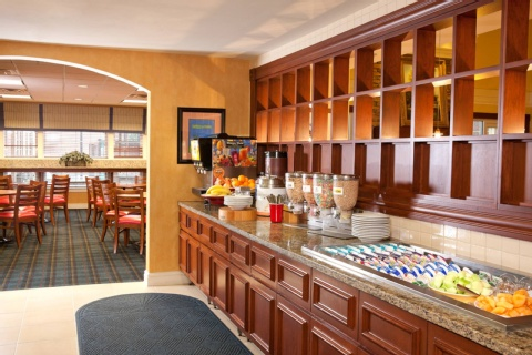 Residence Inn by Marriott Arundel Mills BWI Airport, MD 21076 near Baltimore-washington International Thurgood Marshall Airport View Point 16