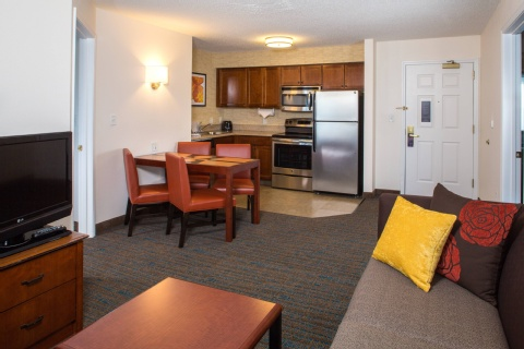 Residence Inn by Marriott Arundel Mills BWI Airport, MD 21076 near Baltimore-washington International Thurgood Marshall Airport View Point 8