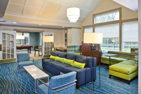 Residence Inn by Marriott Arundel Mills BWI Airport, MD 21076 near Baltimore-washington International Thurgood Marshall Airport View Point 4