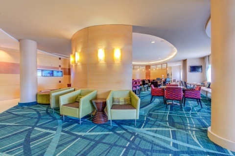 SpringHill Suites by Marriott Arundel Mills BWI Airport, MD 21076 near Baltimore-washington International Thurgood Marshall Airport View Point 17