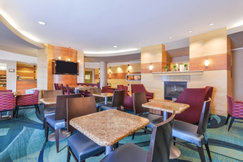 SpringHill Suites by Marriott Arundel Mills BWI Airport, MD 21076 near Baltimore-washington International Thurgood Marshall Airport View Point 15