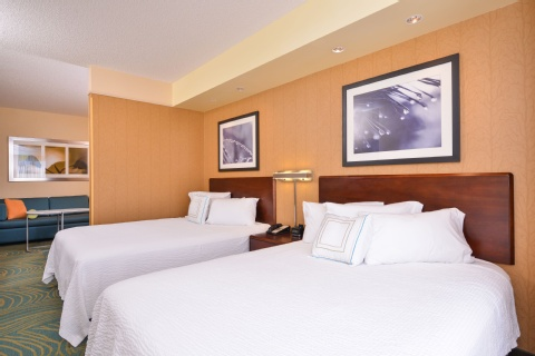 SpringHill Suites by Marriott Arundel Mills BWI Airport, MD 21076 near Baltimore-washington International Thurgood Marshall Airport View Point 6