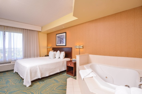 SpringHill Suites by Marriott Arundel Mills BWI Airport, MD 21076 near Baltimore-washington International Thurgood Marshall Airport View Point 3