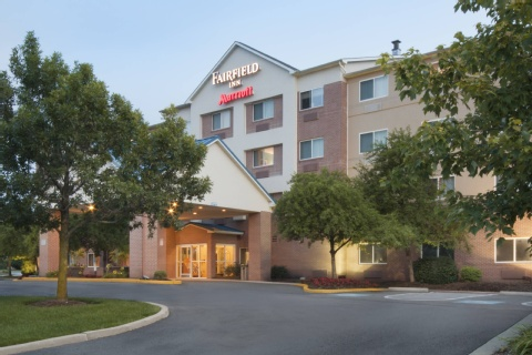 Fairfield Inn by Marriott Philadelphia Airport, PA 19153 near Philadelphia International Airport View Point 1