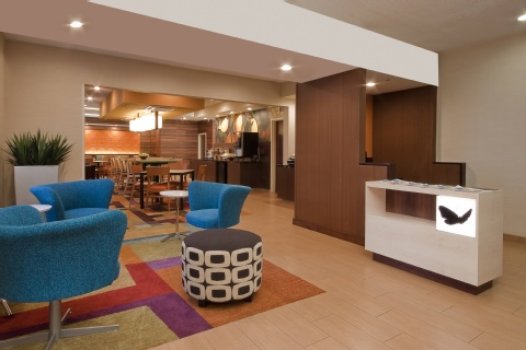 Fairfield Inn by Marriott Philadelphia Airport, PA 19153 near Philadelphia International Airport View Point 14
