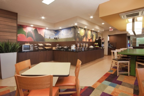 Fairfield Inn by Marriott Philadelphia Airport, PA 19153 near Philadelphia International Airport View Point 12