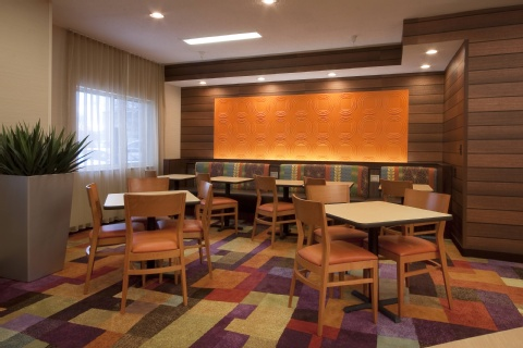 Fairfield Inn by Marriott Philadelphia Airport, PA 19153 near Philadelphia International Airport View Point 8