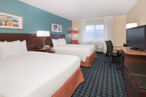 Fairfield Inn by Marriott Philadelphia Airport, PA 19153 near Philadelphia International Airport View Point 6
