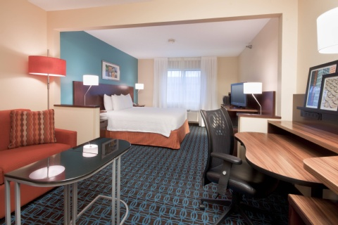 Fairfield Inn by Marriott Philadelphia Airport, PA 19153 near Philadelphia International Airport View Point 3