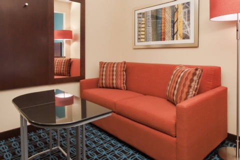 Fairfield Inn by Marriott Philadelphia Airport, PA 19153 near Philadelphia International Airport View Point 2