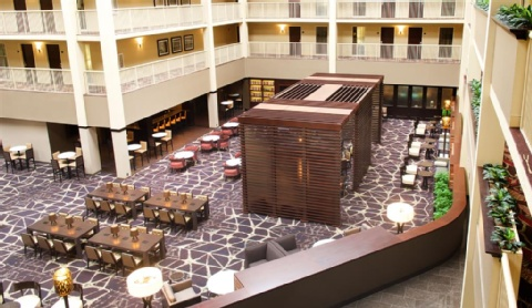 Embassy Suites by Hilton Philadelphia Airport, PA 19153 near Philadelphia International Airport View Point 22