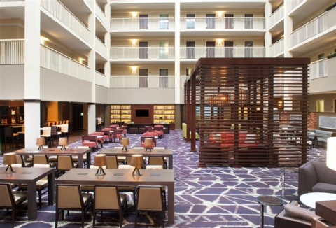 Embassy Suites by Hilton Philadelphia Airport, PA 19153 near Philadelphia International Airport View Point 19
