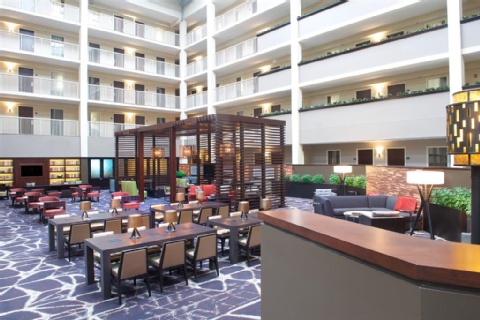 Embassy Suites by Hilton Philadelphia Airport, PA 19153 near Philadelphia International Airport View Point 15