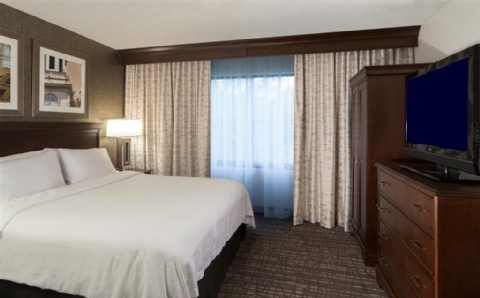Embassy Suites by Hilton Philadelphia Airport, PA 19153 near Philadelphia International Airport View Point 8