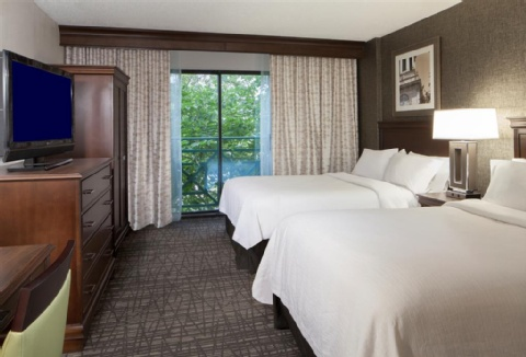 Embassy Suites by Hilton Philadelphia Airport, PA 19153 near Philadelphia International Airport View Point 5