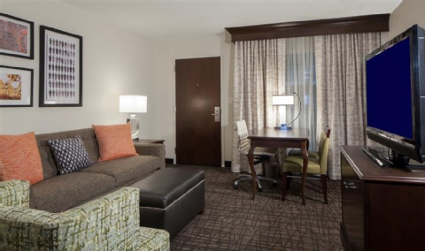 Embassy Suites by Hilton Philadelphia Airport, PA 19153 near Philadelphia International Airport View Point 3