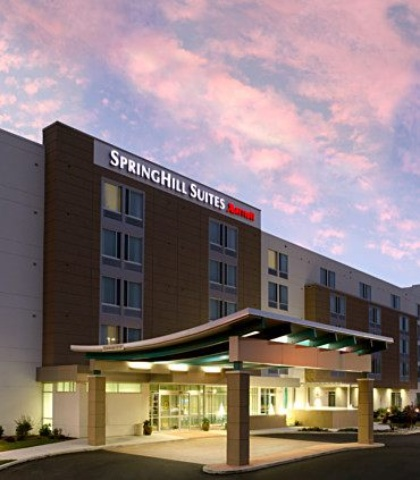 SpringHill Suites by Marriott Philadelphia Airport/Ridley Park, PA 19078 near Philadelphia International Airport View Point 13