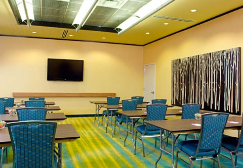 SpringHill Suites by Marriott Philadelphia Airport/Ridley Park, PA 19078 near Philadelphia International Airport View Point 11