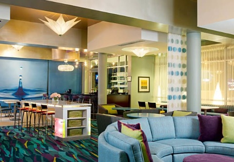SpringHill Suites by Marriott Philadelphia Airport/Ridley Park, PA 19078 near Philadelphia International Airport View Point 9