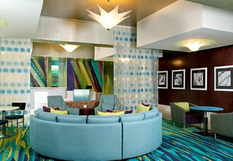 SpringHill Suites by Marriott Philadelphia Airport/Ridley Park, PA 19078 near Philadelphia International Airport View Point 10