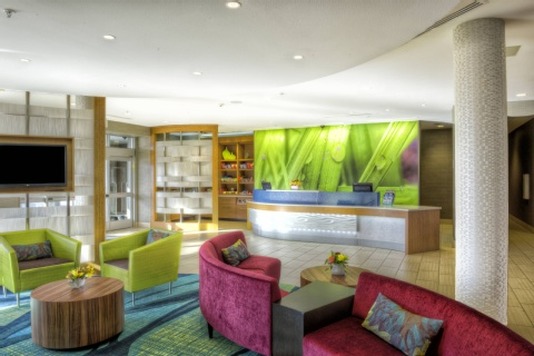 SpringHill Suites by Marriott Bellingham, WA 98226 near Bellingham International Airport View Point 16