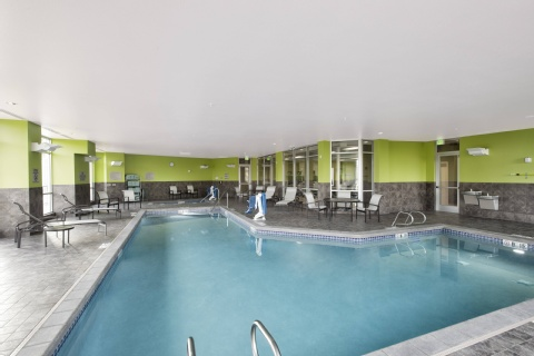 SpringHill Suites by Marriott Bellingham, WA 98226 near Bellingham International Airport View Point 13