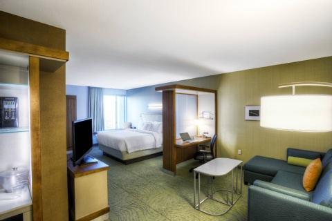 SpringHill Suites by Marriott Bellingham, WA 98226 near Bellingham International Airport View Point 5