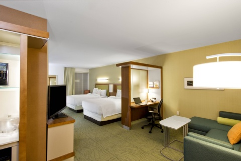 SpringHill Suites by Marriott Bellingham, WA 98226 near Bellingham International Airport View Point 4