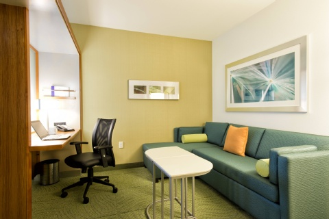 SpringHill Suites by Marriott Bellingham, WA 98226 near Bellingham International Airport View Point 3