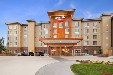 TownePlace Suites Bellingham, WA 98226 near Bellingham International Airport View Point 36