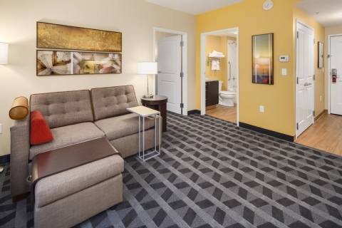 TownePlace Suites Bellingham, WA 98226 near Bellingham International Airport View Point 10
