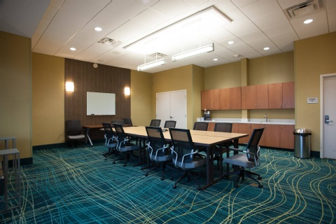 SpringHill Suites by Marriott Canton, OH 44720 near Akron-canton Regional Airport View Point 16
