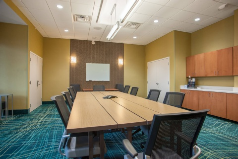 SpringHill Suites by Marriott Canton, OH 44720 near Akron-canton Regional Airport View Point 15